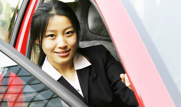 Cheaper Car Insurance for Women