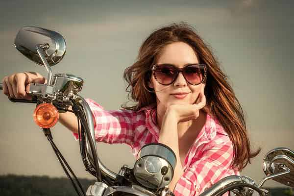 save more on motorcycle insurance when you buy online