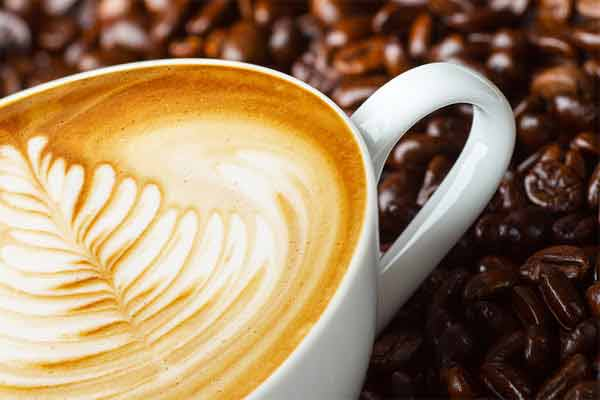 save money from gourmet coffee