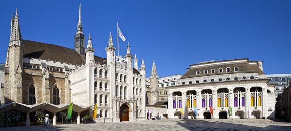 Guildhall Art Gallery London