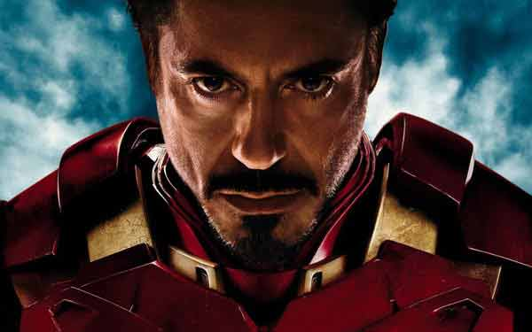 iron man movie