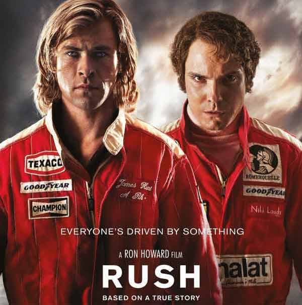 rush movie 2013