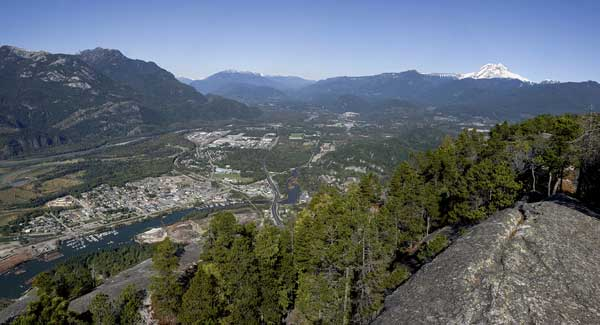 squamish city canada
