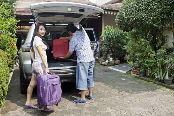 Always Prepare Before Travelling
