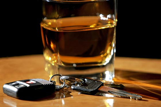 Is drink driving ever worth it in Singapore?