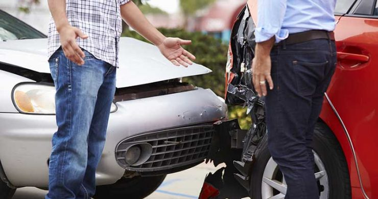 What To Do If You Get In A Car Accident? | DirectAsia Insurance