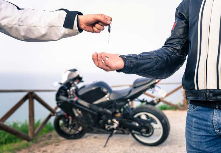 Buy Used Motorcycles >> Buying Used Motorbikes 3 Things To Note Directasia Insurance