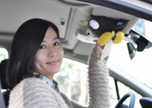 Car-Sun-Visor-Plush-Tissue-Box-christmas-gifts-cool-stuffs-feelgift-3