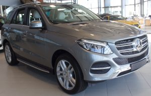 2016_Mercedes-Benz_GLE_350_d_(W_166)_wagon