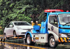 Car Towing Singapore