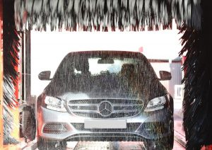 Car Washing Singapore