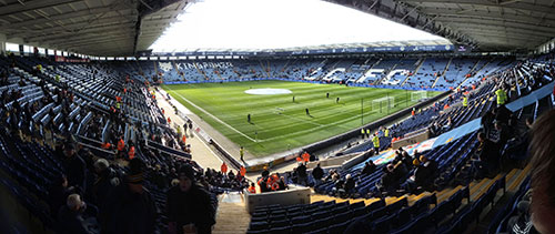 King Power Stadium – Leicester City F.C.