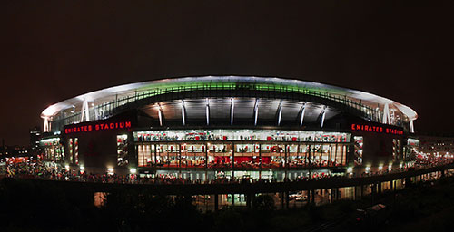 Emirates Stadium - Arsenal F.C