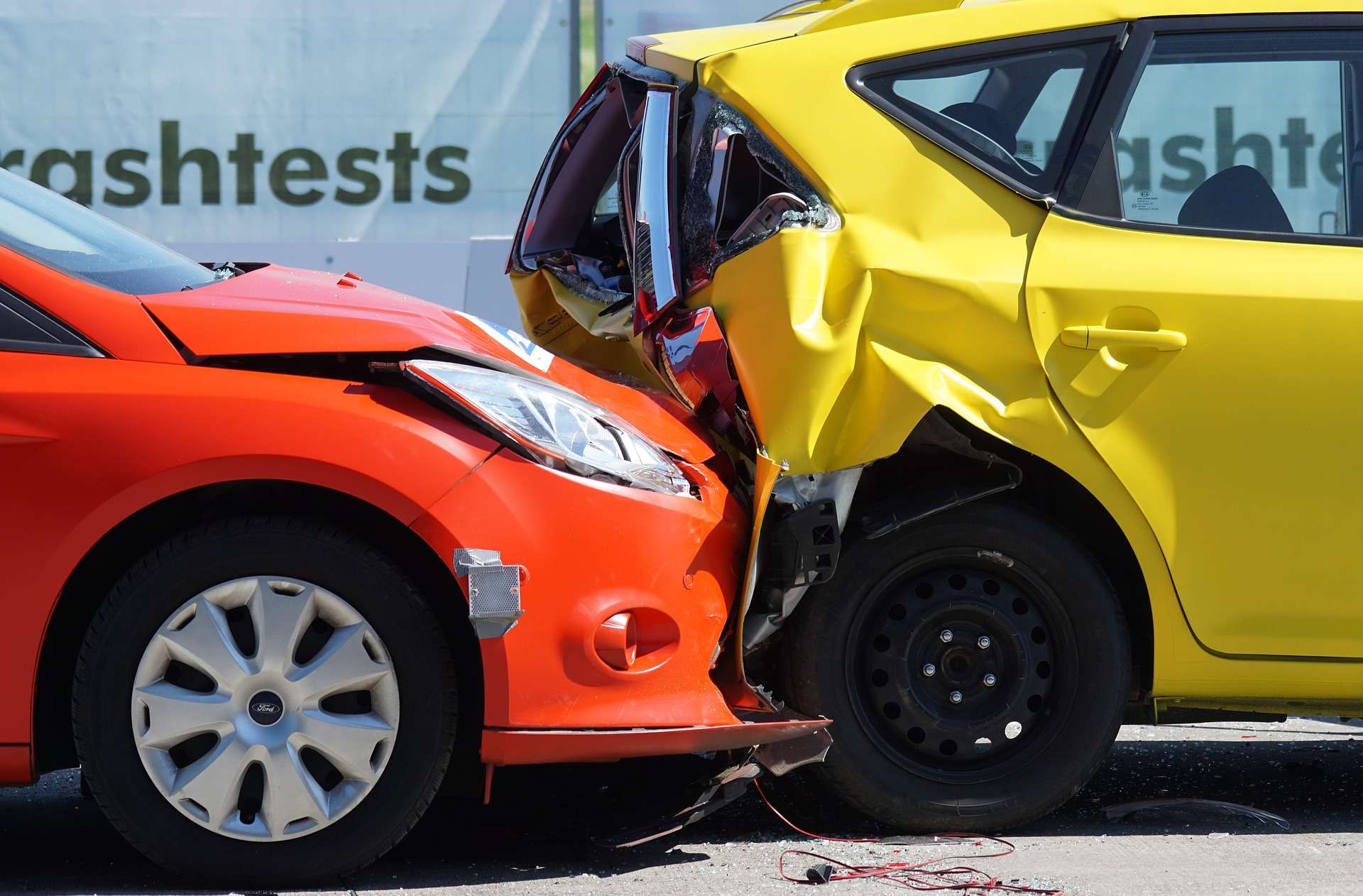 What To Do After A Collision Accident | DirectAsia Insurance