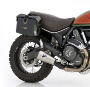 PVC Motorcycle Case