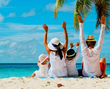 7 Travel Destinations Ideal for Expat Family Trips from Singapore