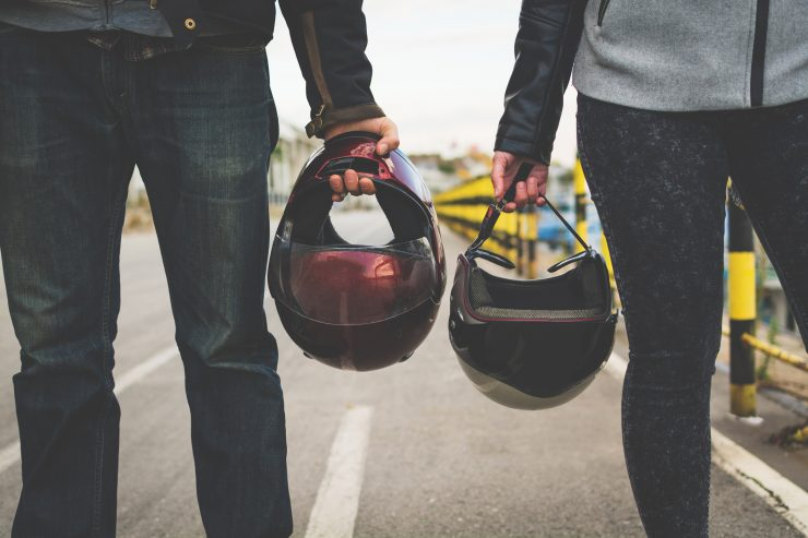 Does My Motorcycle Insurance Cover My Spouse Riding the Bike?