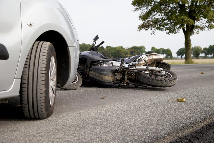 5 Common Mistakes Motorcyclists Make that can Result in Accidents