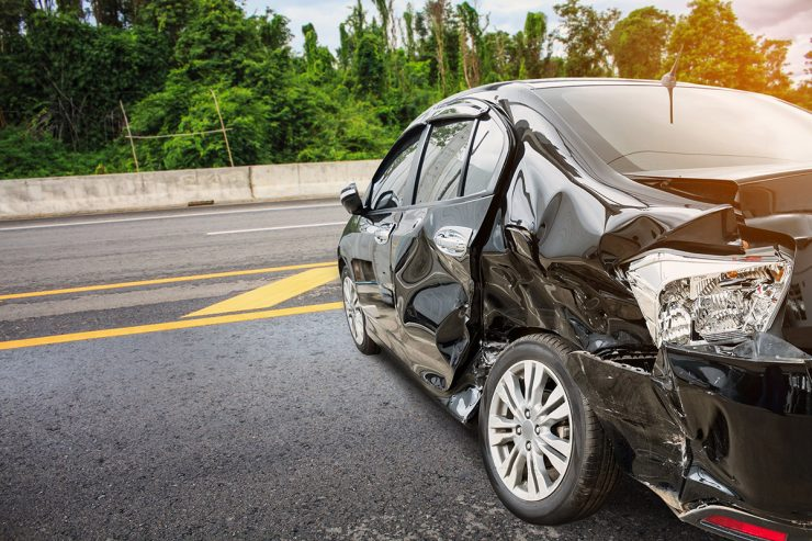 Having trouble getting insured after a car accident? Here's what you can do
