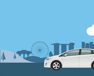 How Much Does it Cost to Own a Car in Singapore