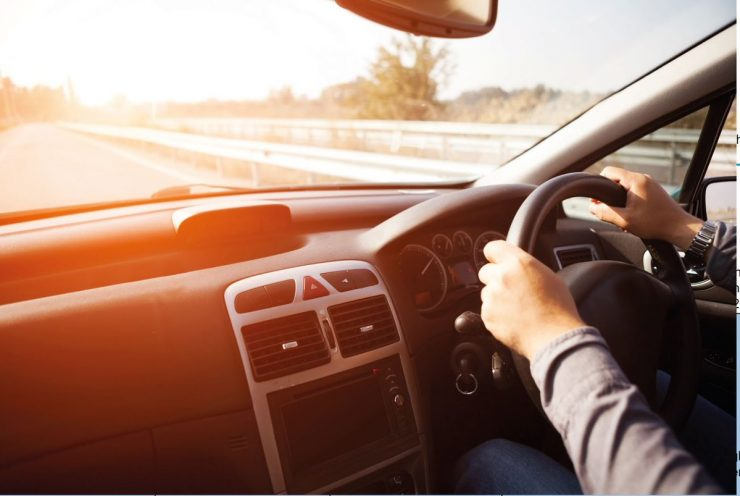 7 Safe Driving Tips for New Drivers
