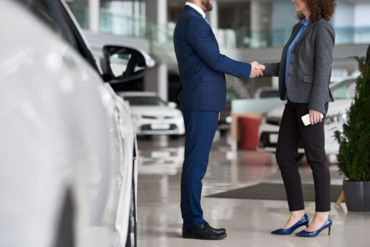 Do You Need a Car for that Job You are Eyeing?