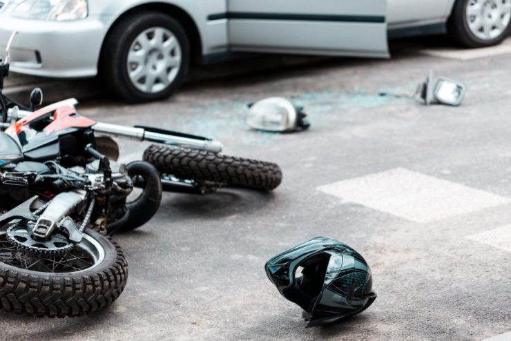 Motorcycle insurance and personal accident insurance - Do you need both?