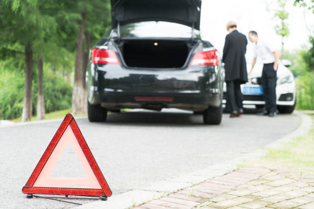 Should you consider a private settlement after a car accident?