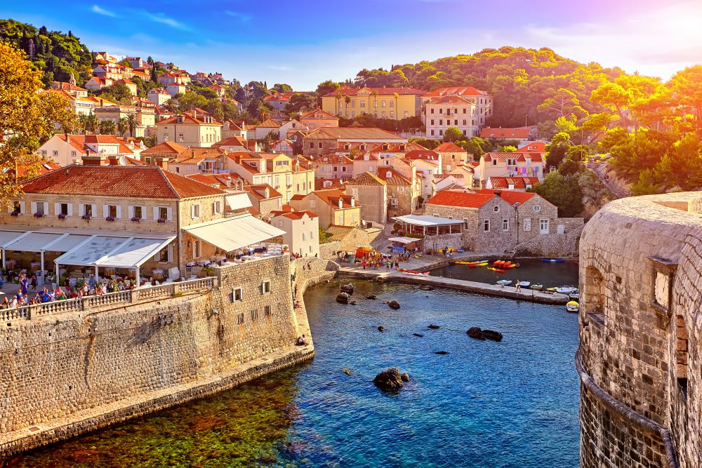 7 days in Croatian Summer- Your Planning Guide