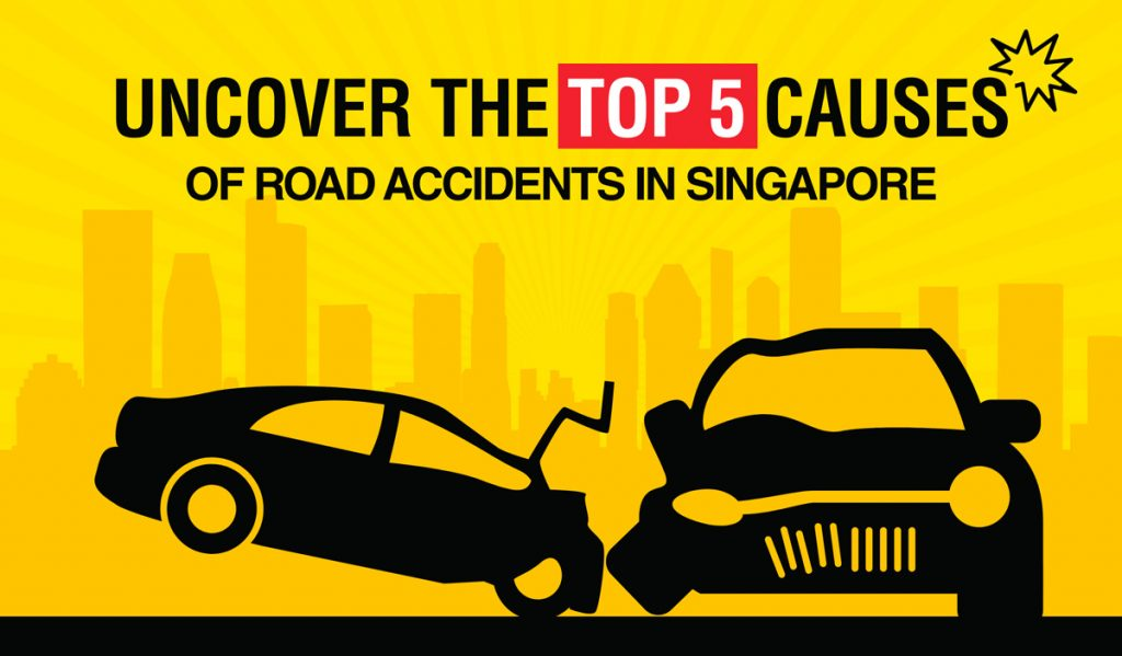 5 Causes of Road Accidents in Singapore - DirectAsia Insurance