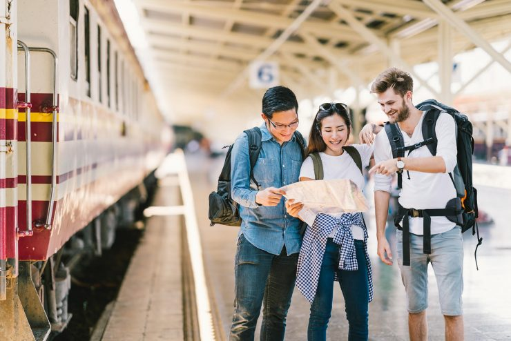 5 Graduation Trip Ideas for less than $1,200