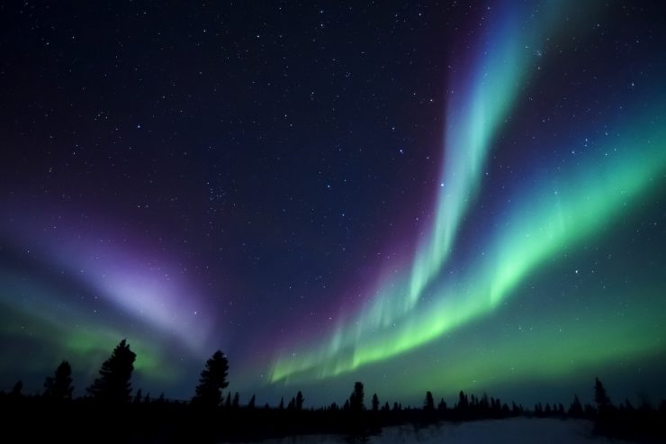 7 Amazing Natural Phenomena that makes an Unforgettable Holiday