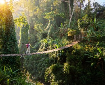 6 Exotic Holiday Ideas for an Eye-Opening Trip