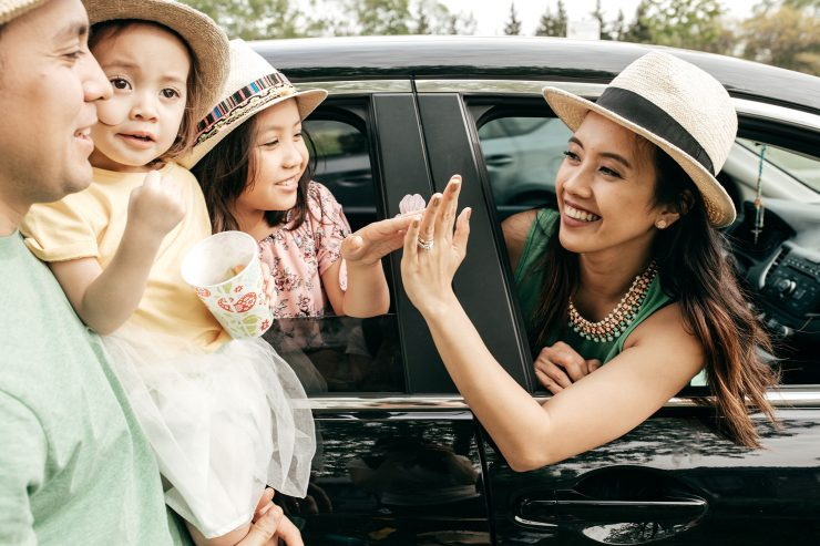 6 Cars Best for Singaporean Families