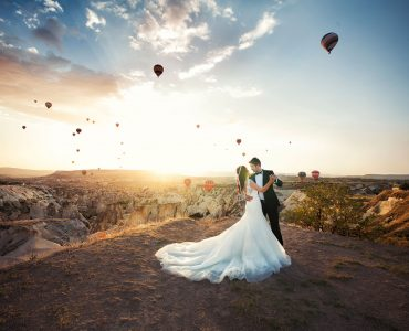 Stunning Pre-wedding photo Destinations that Double up as a holiday
