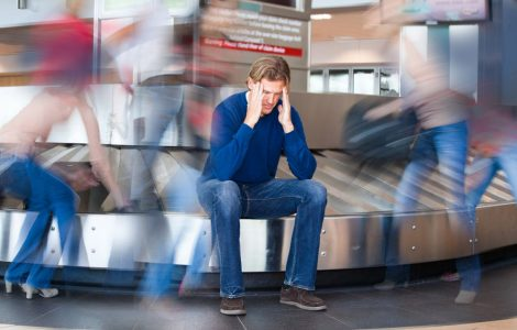 Know your rights: what to do when an airline loses your luggage