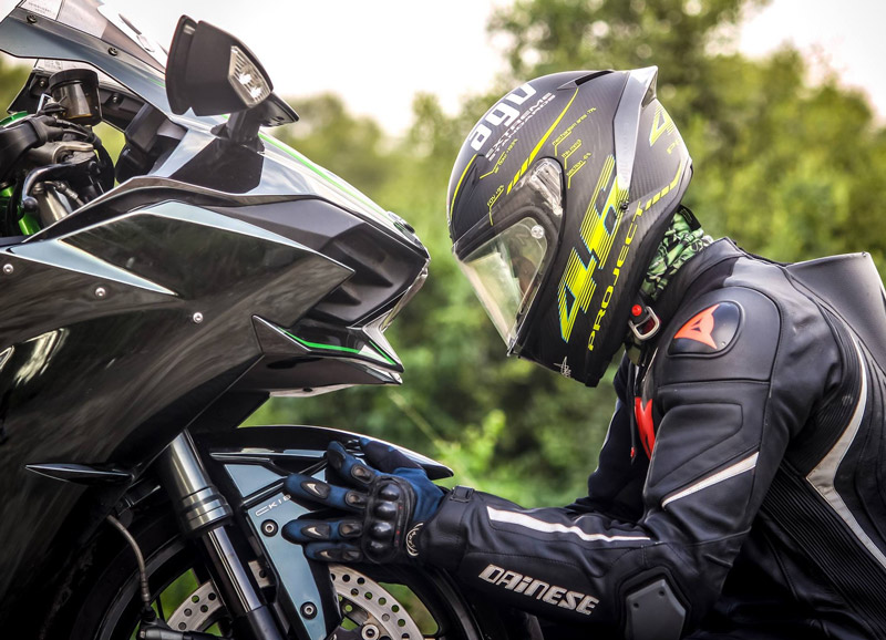 protecting your motorcycle NCD