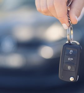 Renting vs Buying a car