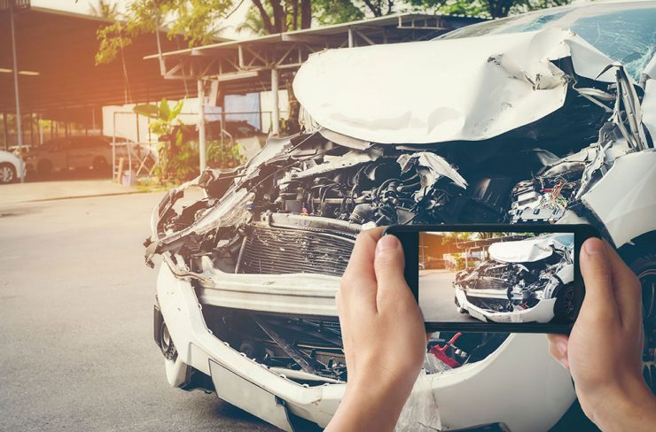 Car accident Claims - Process, Time Limits, etc | DirectAsia