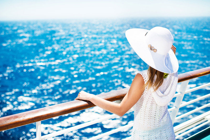 4 Reasons To Take A Cruise Holiday On Your Next Vacation