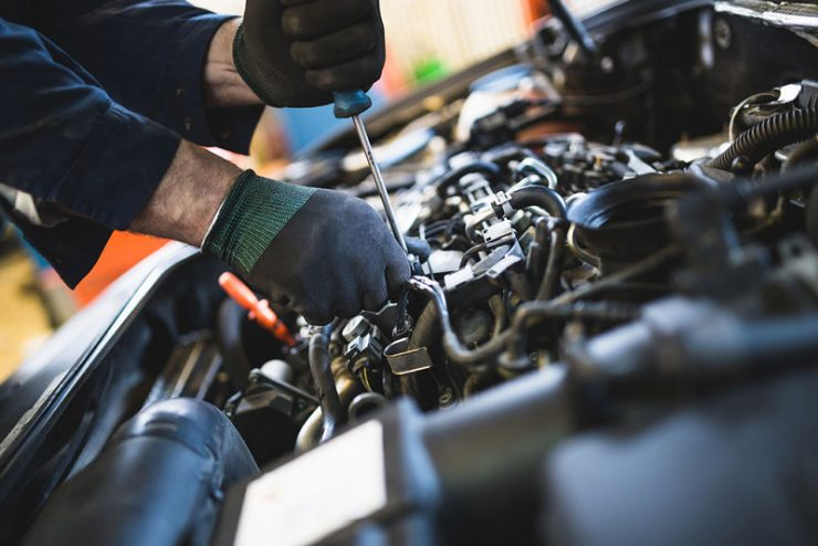 How to know when your car workshop is fleecing you