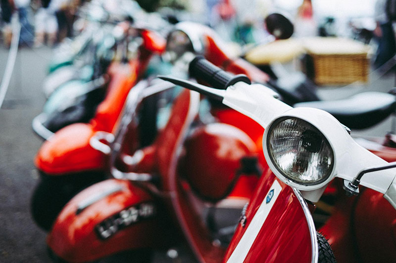 Used Motorcycle Singapore - Inspect and consider the value of the bike