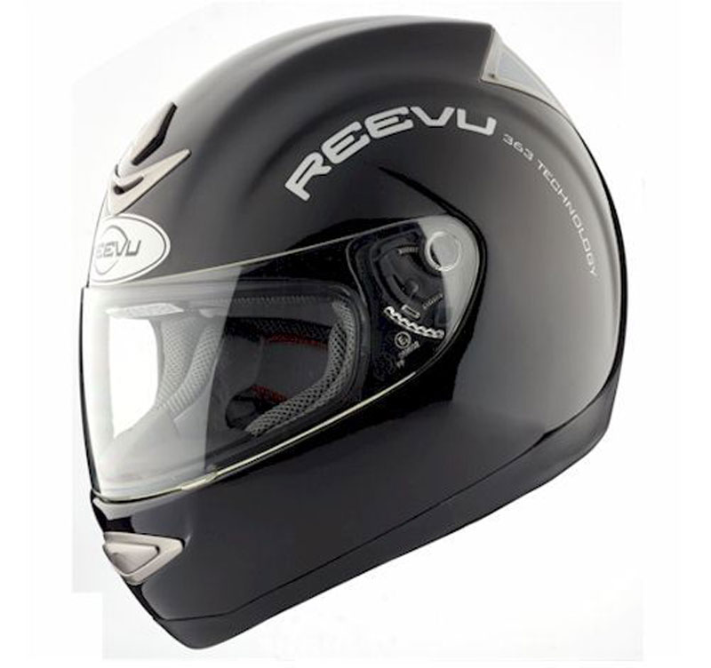 Reevu MSX1 smart motorcycle helmet