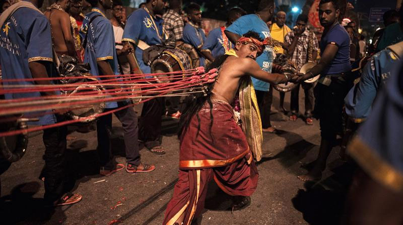 Thaipusam: Be a conscious and sensitive participant