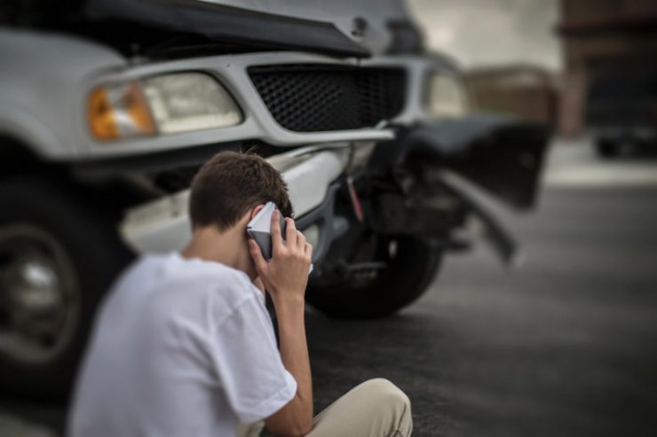 Common mistakes to avoid when doing a car insurance claim