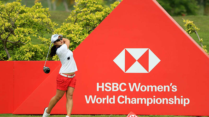 HSBC Women's World Championship (Singapore)