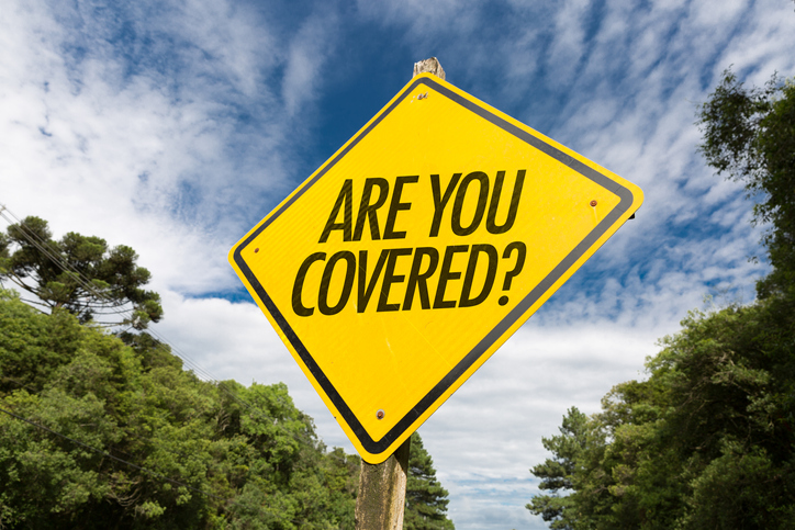Are you covered road sign-Directasia