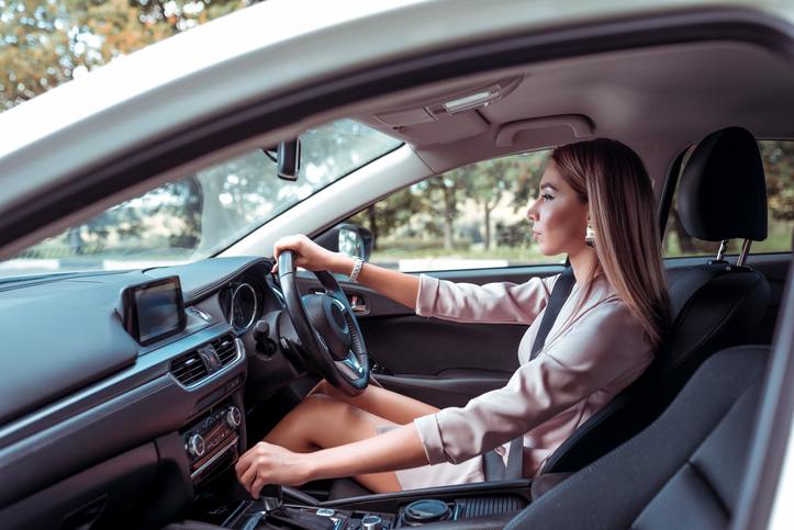 Car Insurance for Women in Singapore - DirectAsia Insurance
